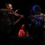 Kætter Kvartet, Gimle, Roskilde 2011
