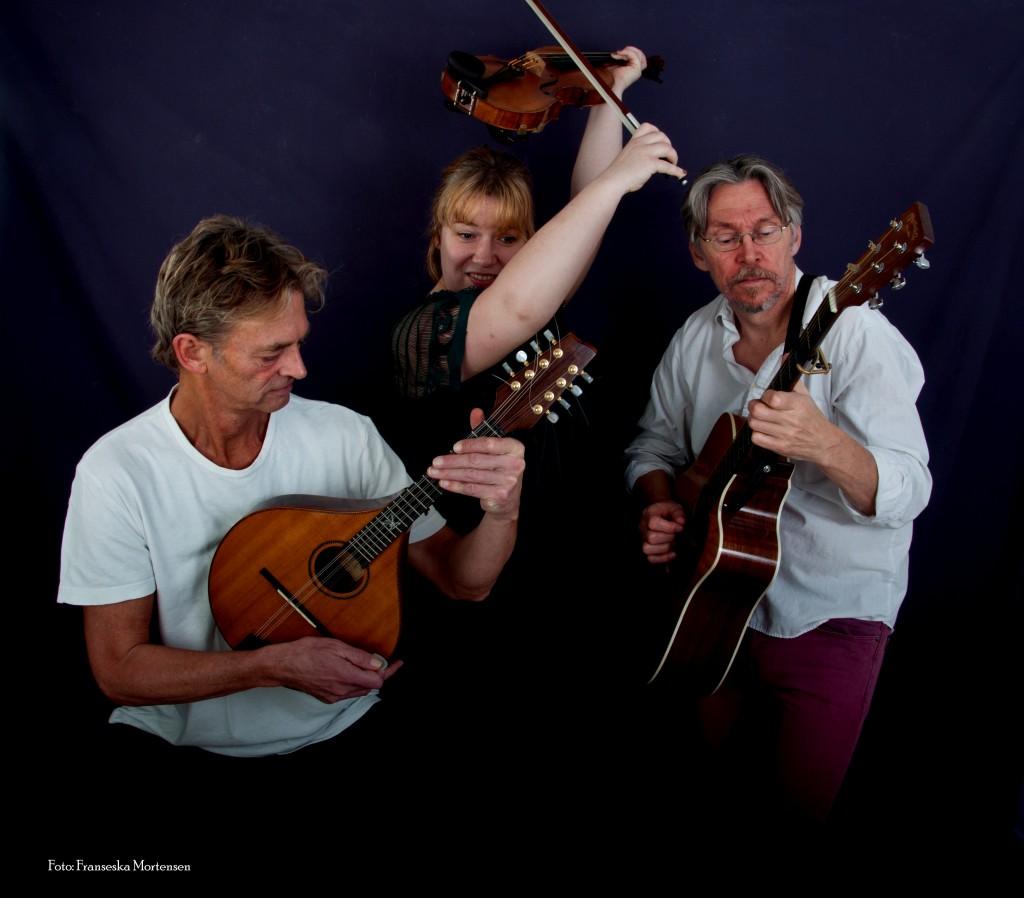 Seegert, Bæk & Nygaard