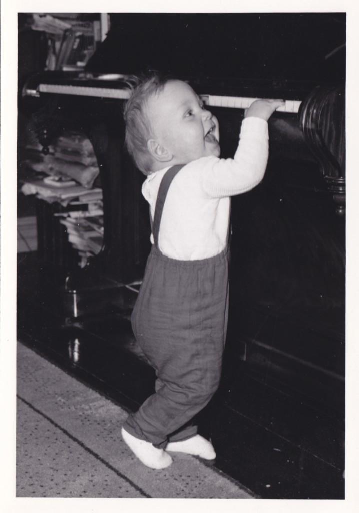 Svend og klaver 1962